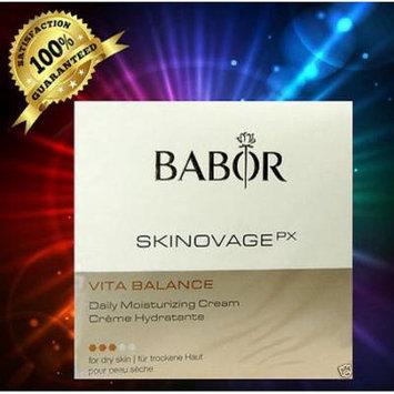 Babor Daily Moisturizing Cream 50ml (1.7oz) SEALED