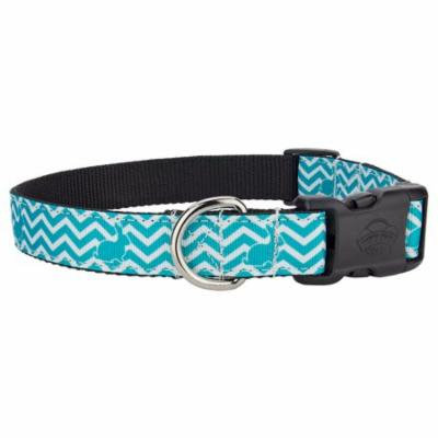 Country Brook Design® Deluxe Hop Along Ribbon Dog Collar Limited Edition