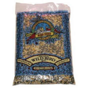 5 LB Premium Wild Bird Food Mix Only One