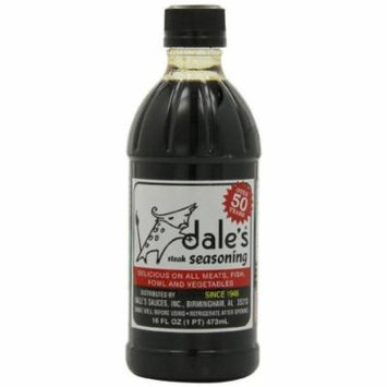 Dale's Steak Seasoning, 16-Ounce Bottles (Pack of 6)