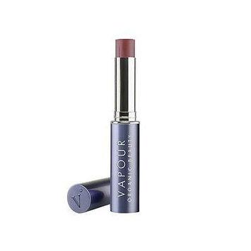 Vapour Organic Beauty Siren Lipstick, Magnetic-Rich Plum, 0.11 Ounce