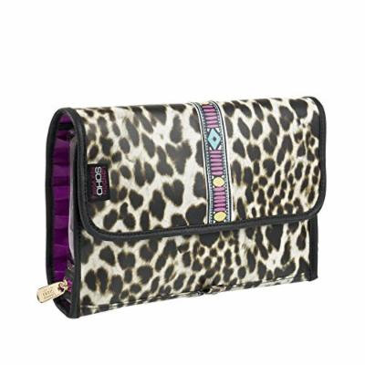 SOHO Jungle Jam Collection Cosmetic Valet