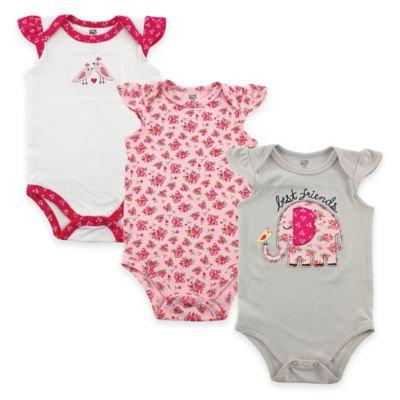 BabyVision® Hudson Baby® 3-Pack