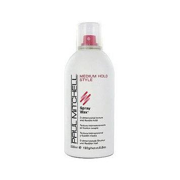 Paul Mitchell Spray Wax, 6.8 Ounce