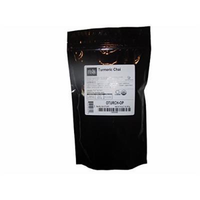 Rishi Tea Organic Turmeric Chai, 1 Pound