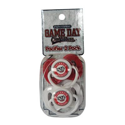 University of Wisconsin Pacifier Pack