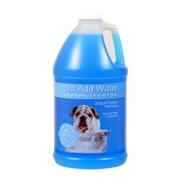 Just Add Water Clean Scent Dog & Puppy Shampoo, 64 oz