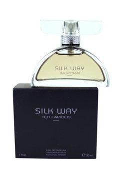 Ted Lapidus Paris Silk Way Eau de Parfum