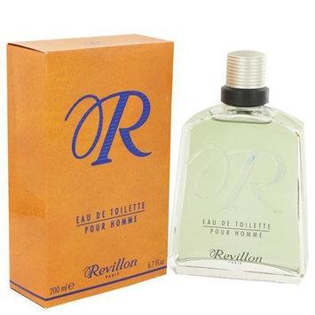 R De Revillon by Revillon Eau De Toilette 6.7 oz