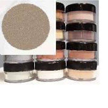 Coffee Bean Multi Task Minerals (Eyes, Lips, Cheeks, Nails, Brows) Terra Firma Cosmetics 10 g Powder