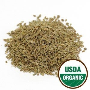Starwest Botanicals Organic Anise Seed Pouch