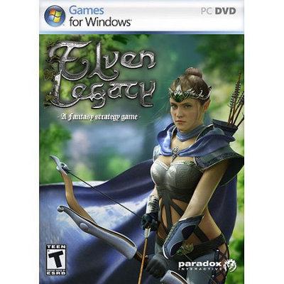 South Peak Elven Legacy (PC)
