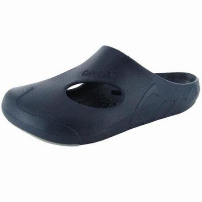 Glagla Unisex 'Playa' Clog Shoe, Navy, US10 Men/US12 Wmn/EU44