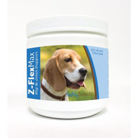 Healthy Breeds Pet Supplements Beagle Z-Flex Max Hip and Joint Soft Chews (50-Count)