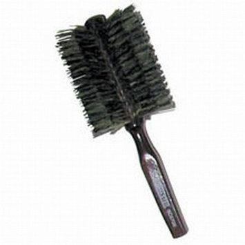 Scalpmaster Jumbo Boar Thumbgrip Brush, 2.75