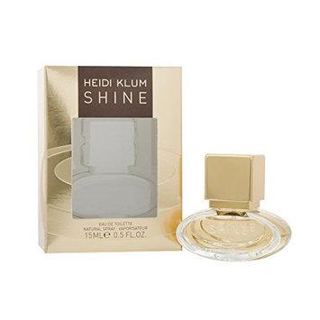 Heidi Klum Shine Eau de Toilette, 0.5 fl oz