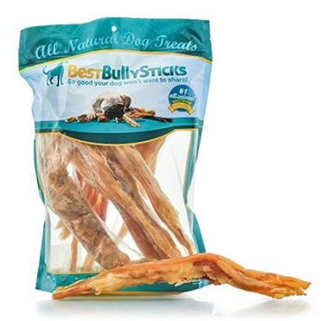 Best Bully Sticks Large Beef Tendon, 10 Ct