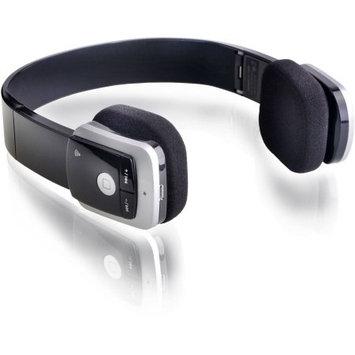 Azeca NFC Stereo Bluetooth Headset - Black