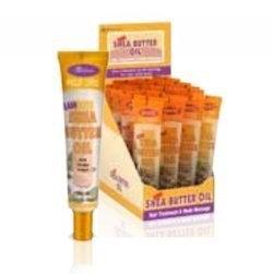 Sunflower Shea Butter Oil Mega Care Hair Oil 1.4 oz. (Pack of 2)