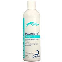 Dermapet Products MalAcetic Shampoo 12 oz