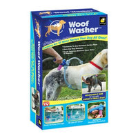 AS SEEN ON TV! Woof Washer 360
