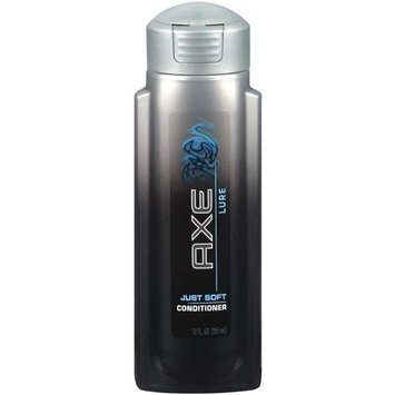 Axe Lure Just Soft Conditioner 1.7 oz (4 pack)