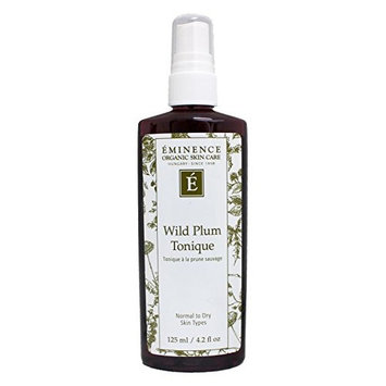 Eminence Organic Wild Plum Tonique, 4.2 Ounce