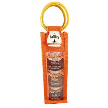 Mrs Bridges Tall Triple Marmalade Collection - 4 Ounce (Pack of 3)