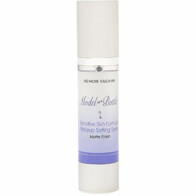 Model in a Bottle Sensitive Skin Formula Makeup Setting Spray 1.7 oz