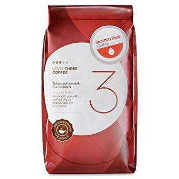 Seattle's Best Coffee Level 3 Best Blend Ground Coffee by Seattle's Best Coffee