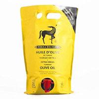 Terra Delyssa Extra Virgin Olive Oil 2 Liter Bag (1 Item Per Order, not per case)