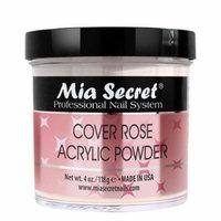 MIA SECRET Nails 4OZ COVER ROSE-1pc