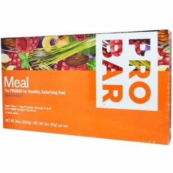 ProBar, Meal Bar, Superfood Slam, 12 Bars, 3 oz (85 g) Per Bar(pack of 1)