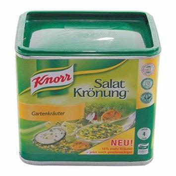 Knorr Salatkrönung Salad Dressing Garden Herb Dressing - 1 x 500 g