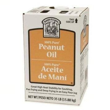 Daily Chef Peanut Oil (35 lbs.)