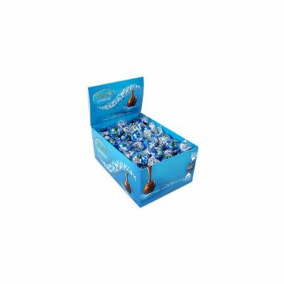 Lindt Truffles Milk Chocolate Sea Salt 60 Count