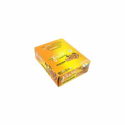 Pure Organic Ancient Grains Peanut Butter Chocolate Bar 1.5oz 12 Count
