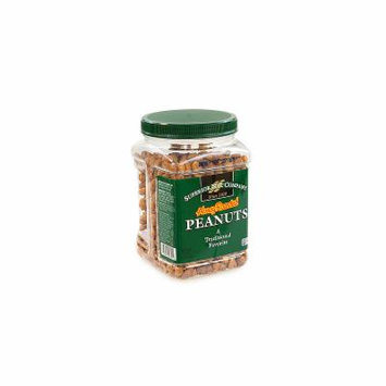 Superior Nut Honey Roasted Peanuts 32oz
