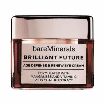 bareMinerals Brilliant Future™ Age Defense & Renew Eye Cream