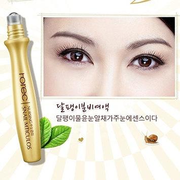 Eye Cream Chic Eye Serum Anti-Dark Circle Massage Wrinkle Essence Roll-on Eye Cream 15ml(g