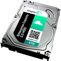 Seagate Enterprise Capacity 3.5 ST2000NM0074 2TB 7200 RPM 128MB Cache SAS 12GB/s 3.5