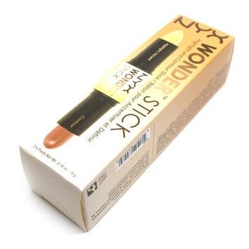 Women Makeup Wonder Stick Highlight n Contour Stick 0.14oz / 4g BeutiYo ! + Free Earring