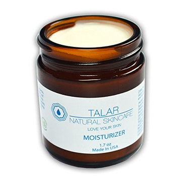 Face Moisturizer with Hyaluronic Acid- All Natural Ingredients for Both Men and Woman
