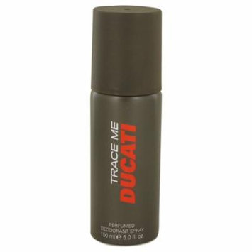 Ducati Trace Me by DucatiDeodorant Spray 5 oz