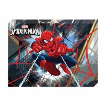 Marvel, Ultimate Spider-Man, Retro Canvas