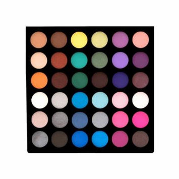 Crown SIO36 Smoke It Out Eyeshadow Palette
