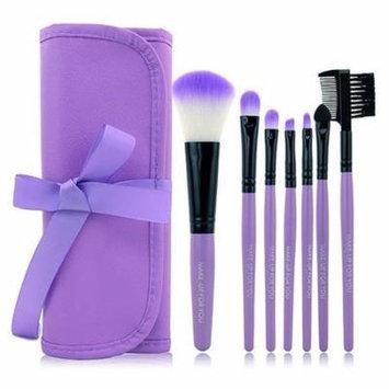 7Pcs Makeup Cosmetic Brush Sets SPPYY