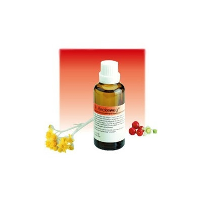 Imbelion R54 50 ml by Dr. Reckeweg