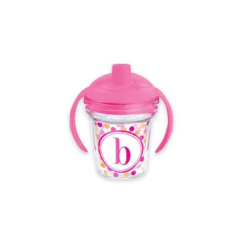 Tervis® My First Tervis™ Dot Pattern Monogram Initial
