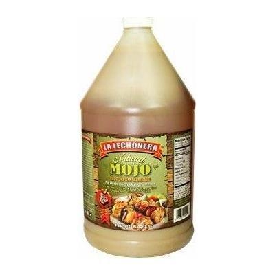 La Lechonera Natural Mojo 1 Gallon